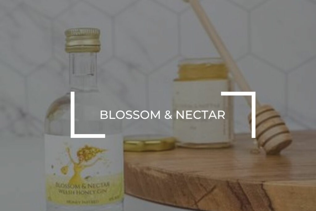 Blossom & Nectar